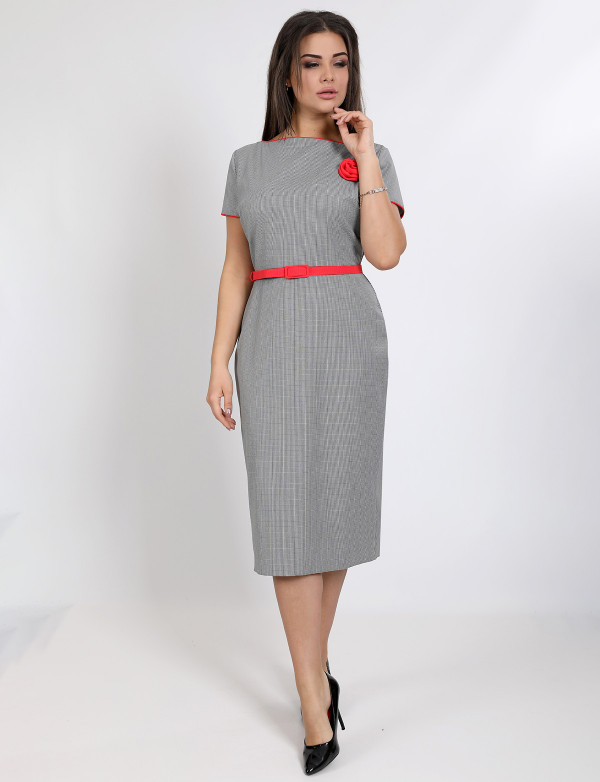 P 2021 Платье