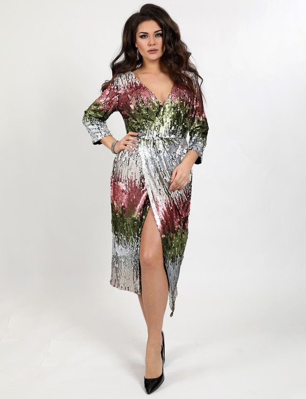 G 2313 Платье