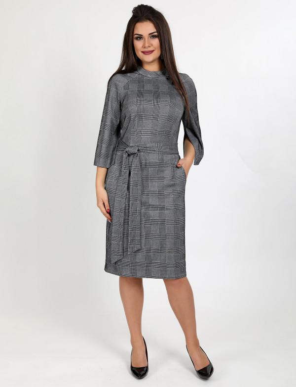 P 0092B Платье
