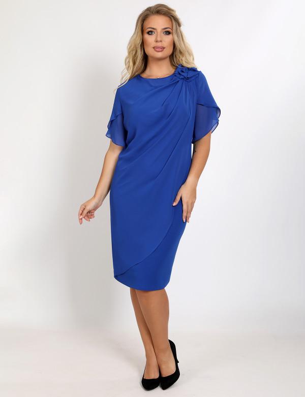 P 2081 A Платье