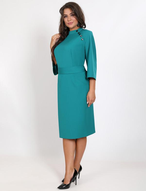 P 2098 A Платье