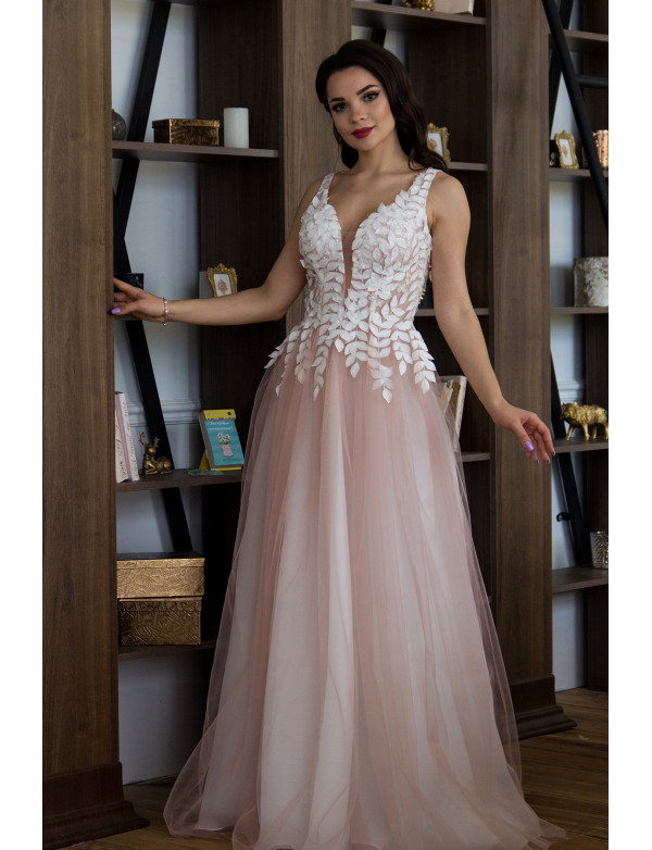 G 2309 Платье