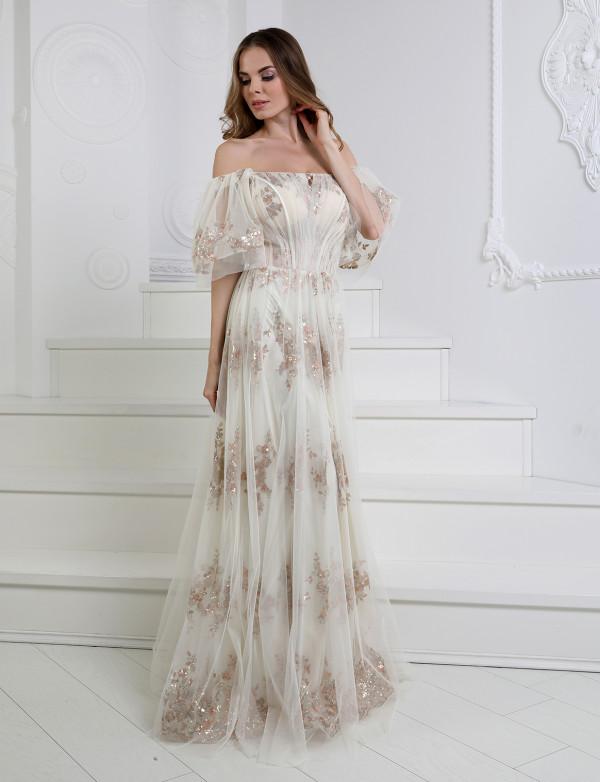 G 2328 Платье