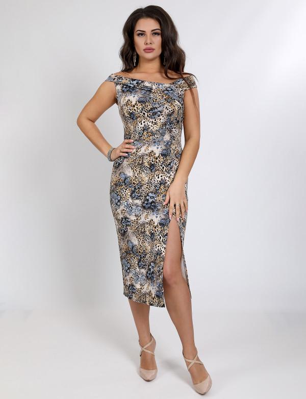 G 3138 Платье