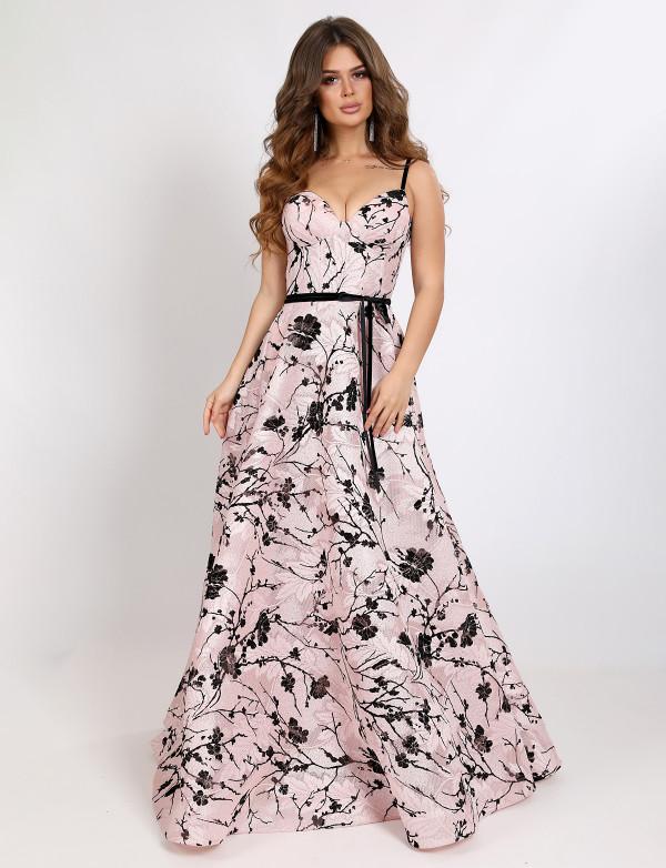 G 2349 Платье