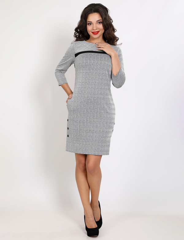 P 2052 Платье