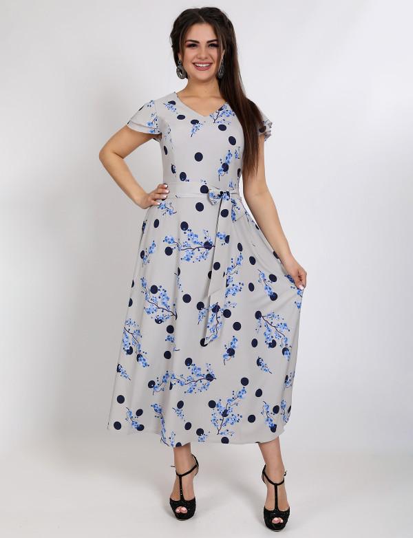 G 3136 Платье вечернее