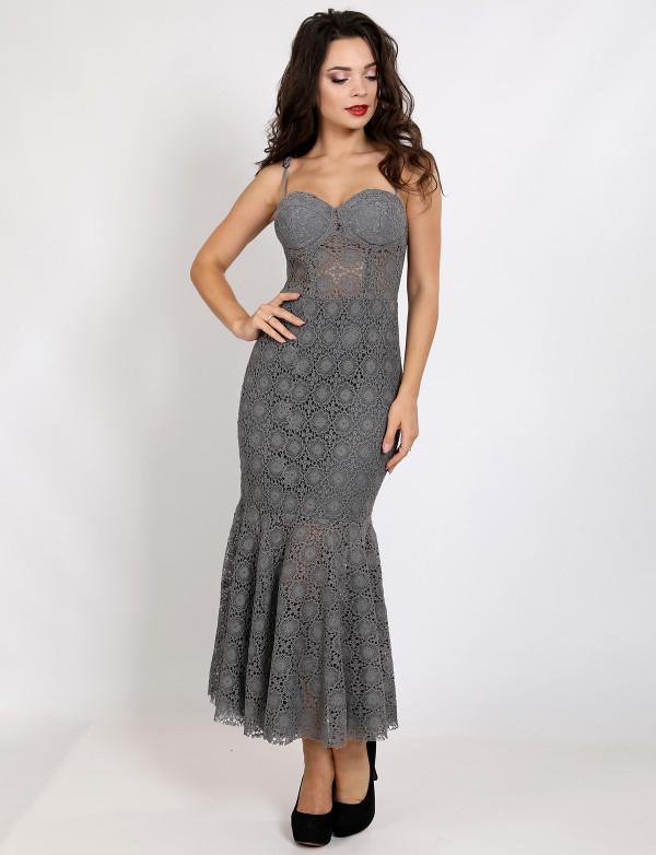 G 3059 A Платье