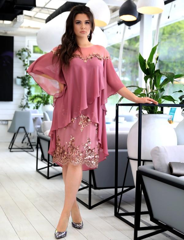 P 1047 Платье