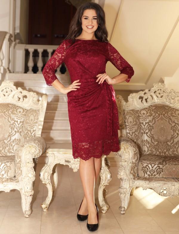 P 2057 Платье