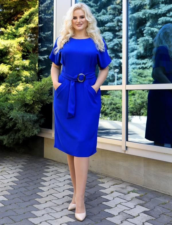 P 1055 A Платье