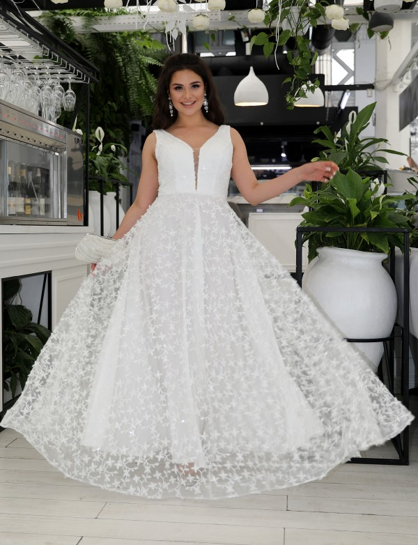 G 2356 Платье