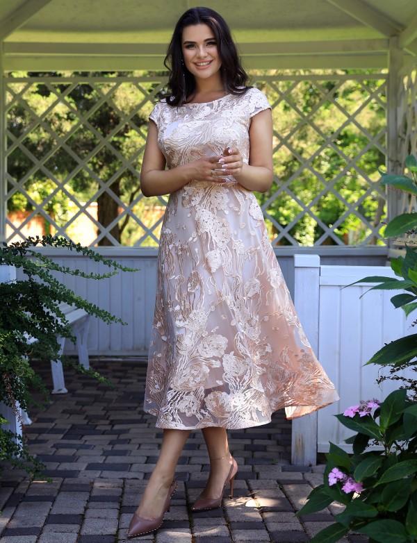 G 2350 Платье
