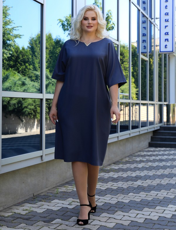 P 1028 A Платье