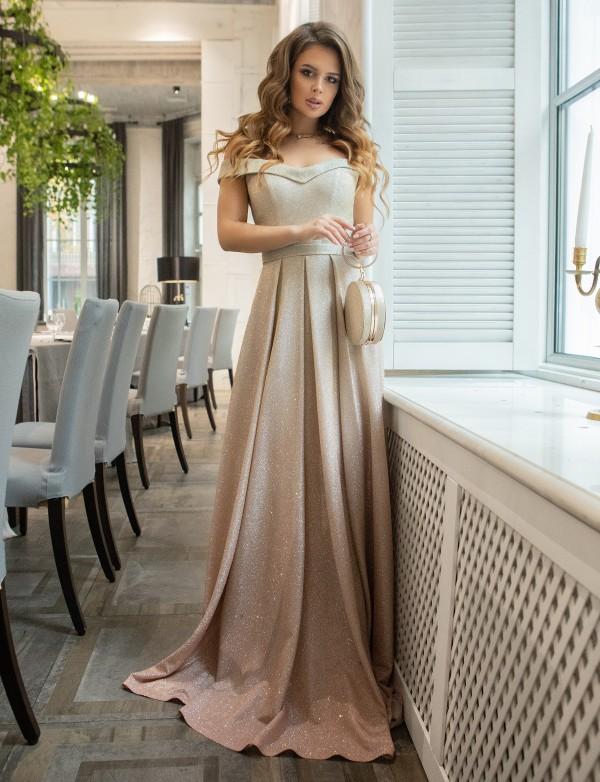OG 2375 Платье