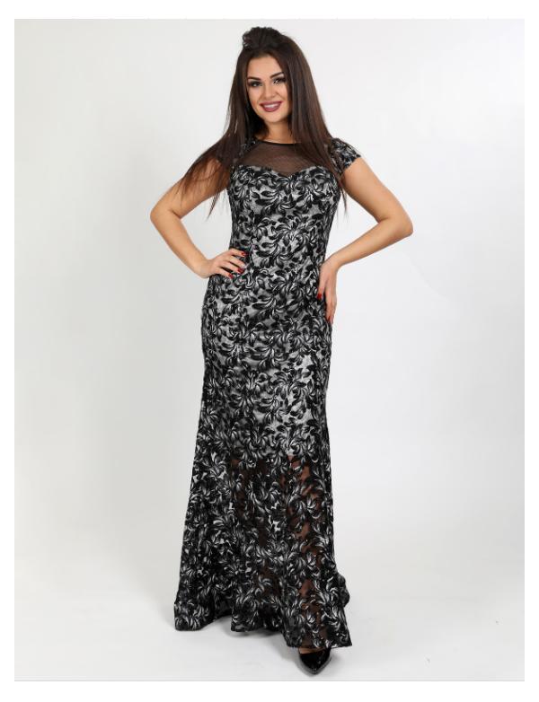 G 2307 Платье