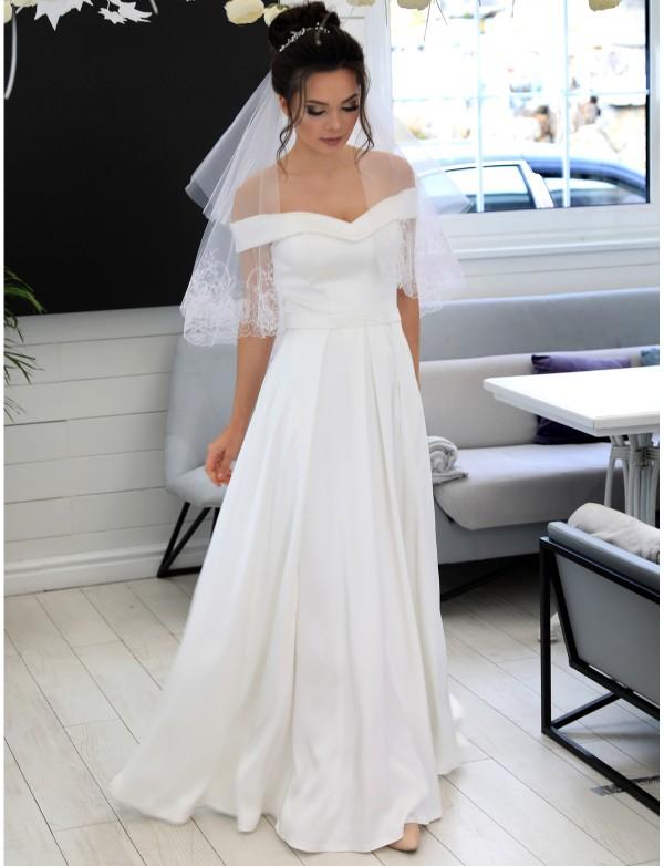 G 2355/2 Платье