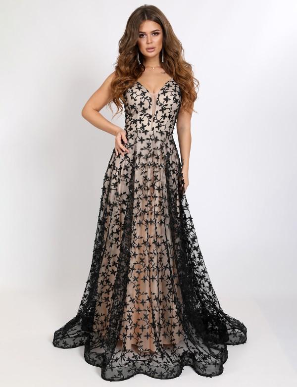 OG 2356 Платье