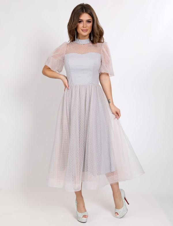 OG 2353 Платье