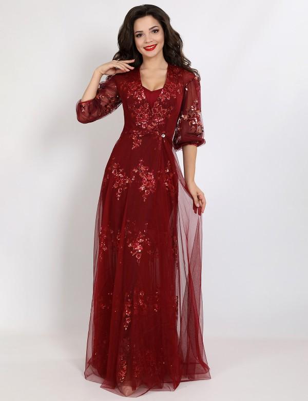 OG 2331 Платье
