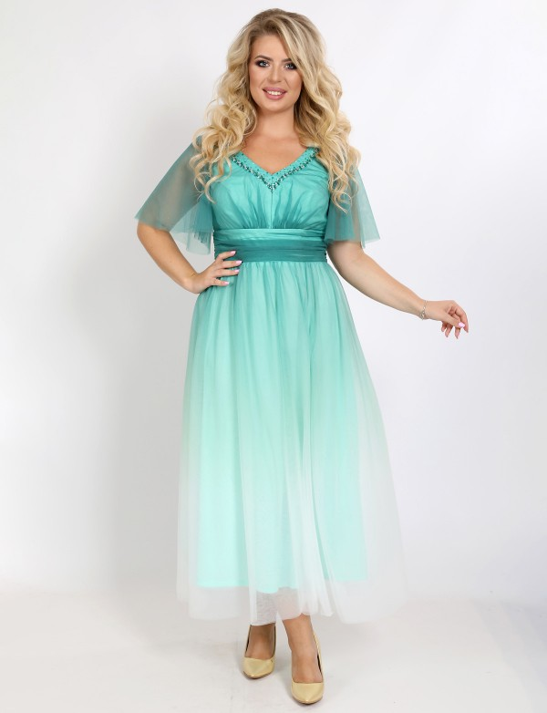 OG 3165 A Платье