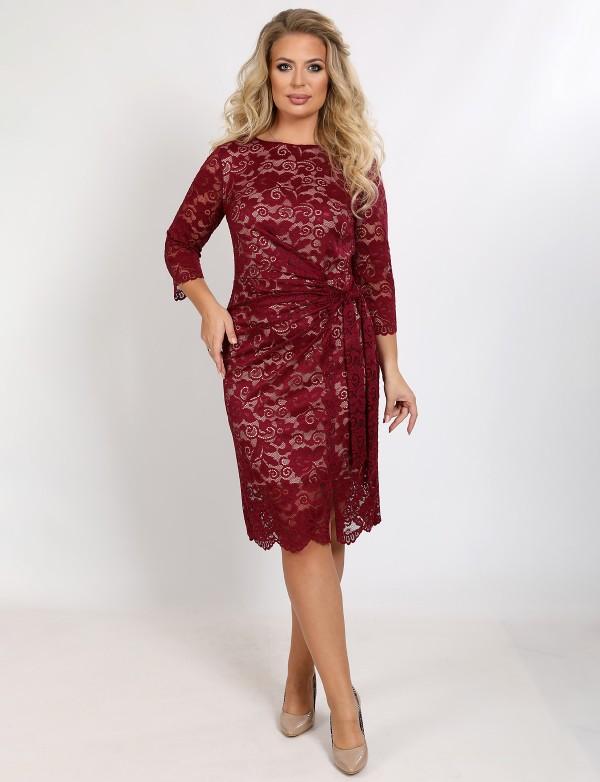 OP 2057 Платье