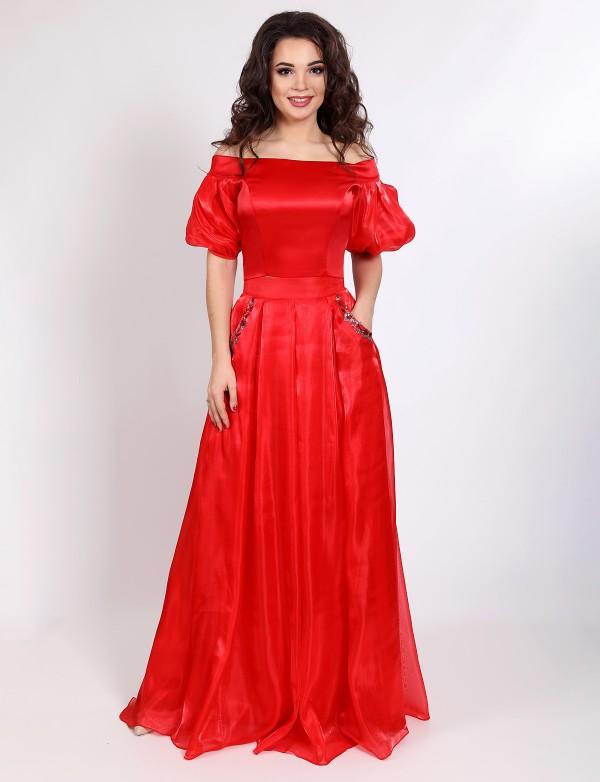 OG 2323 Платье