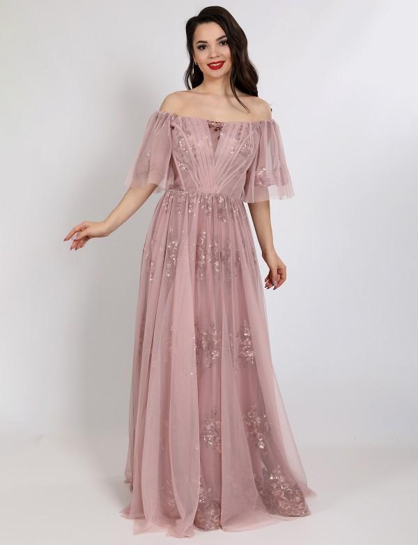 OG 2328 Платье