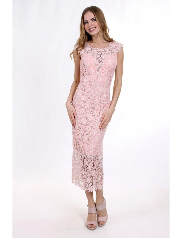 OP 0808 A Платье
