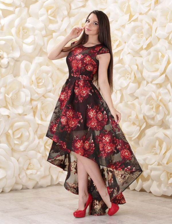 OG 2065 Платье