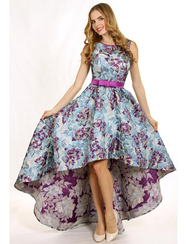 OG 2083 Платье