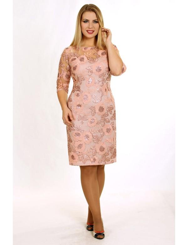 OP 0811 Платье