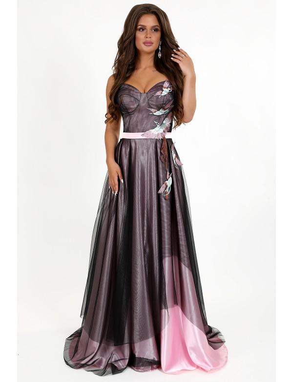OG 3075 Платье
