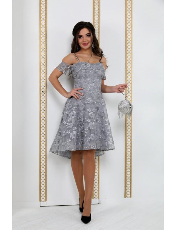 OP 2012 Платье