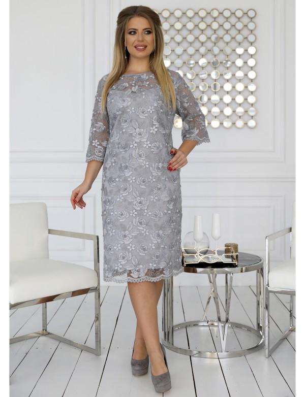 P 1092 Платье