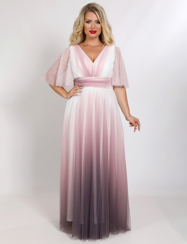 OG 2363 Платье
