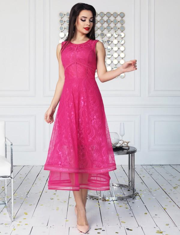OG 3192 Платье