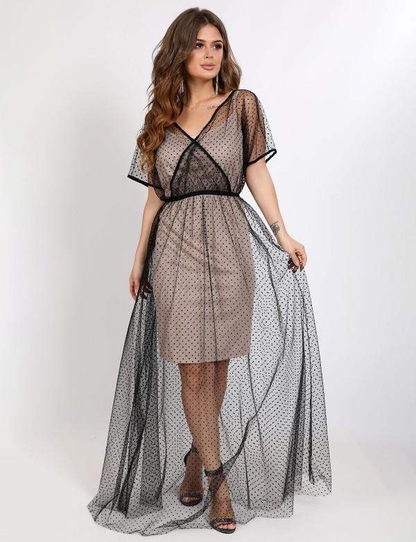 OG 3163 Платье