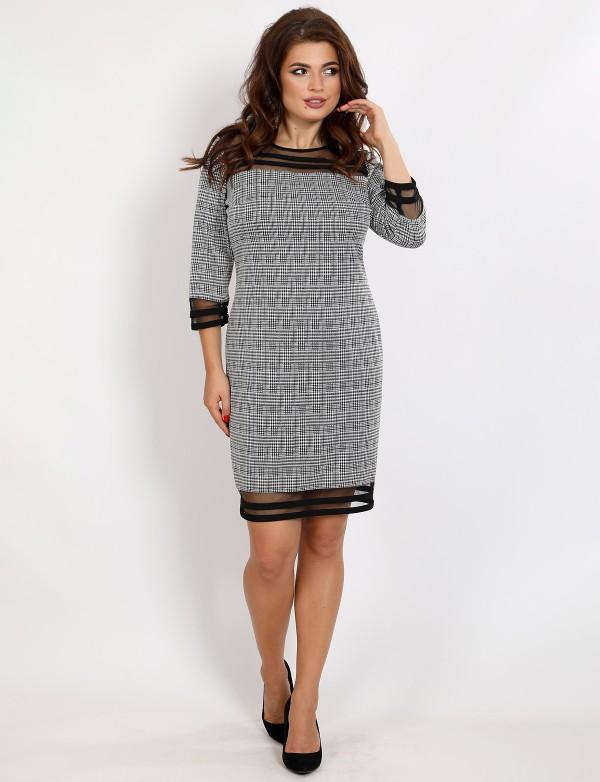 OP 2051 A Платье