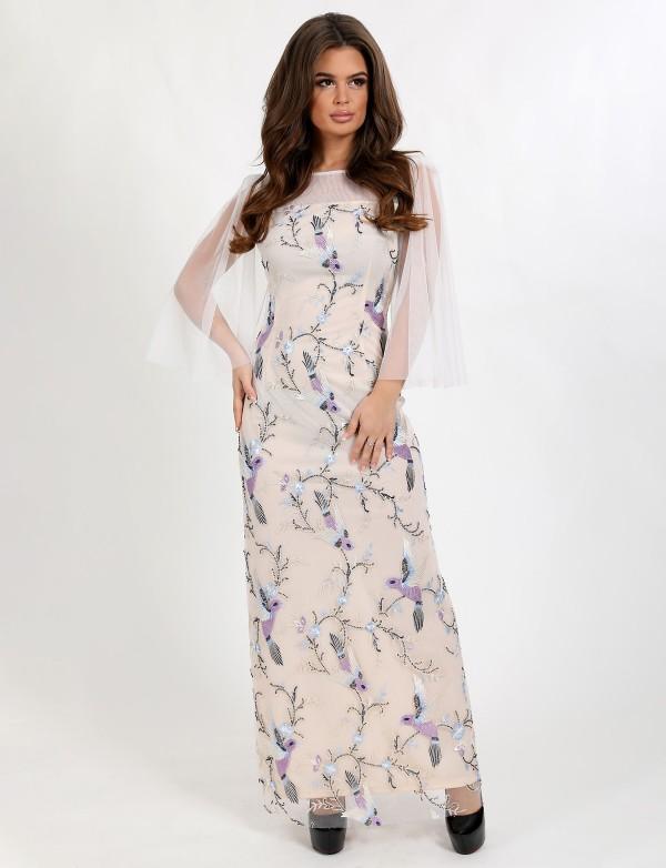 OG 3098 Платье