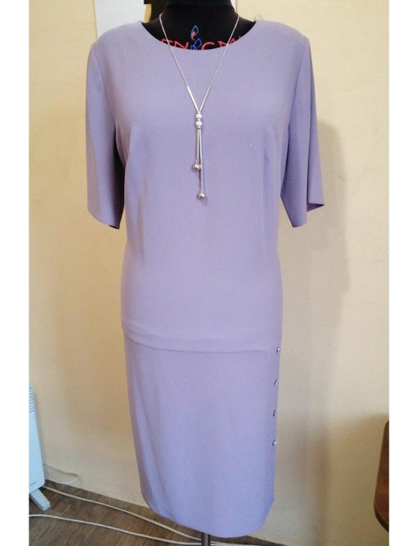 OP 1066 A Платье