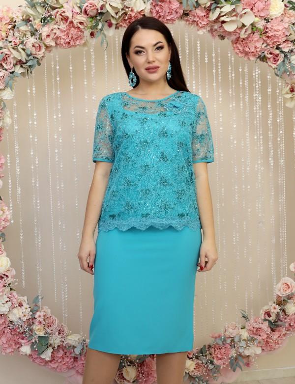 P 0993 Платье