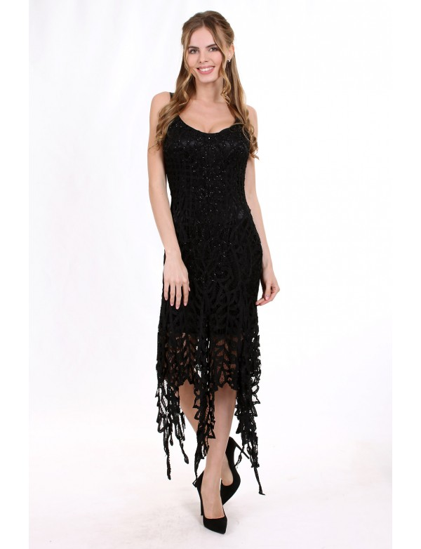 К718. Платье