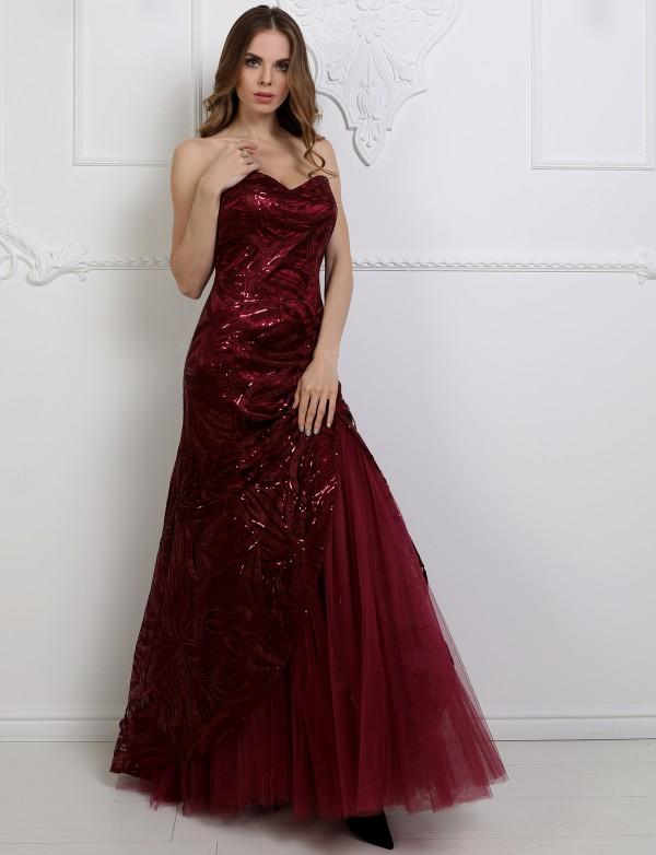 OG 2321 Платье