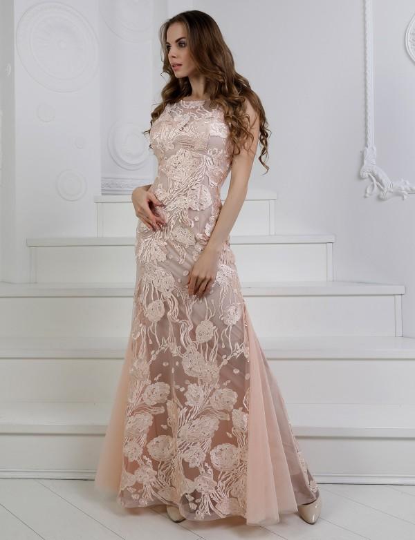 OG 2327 Платье