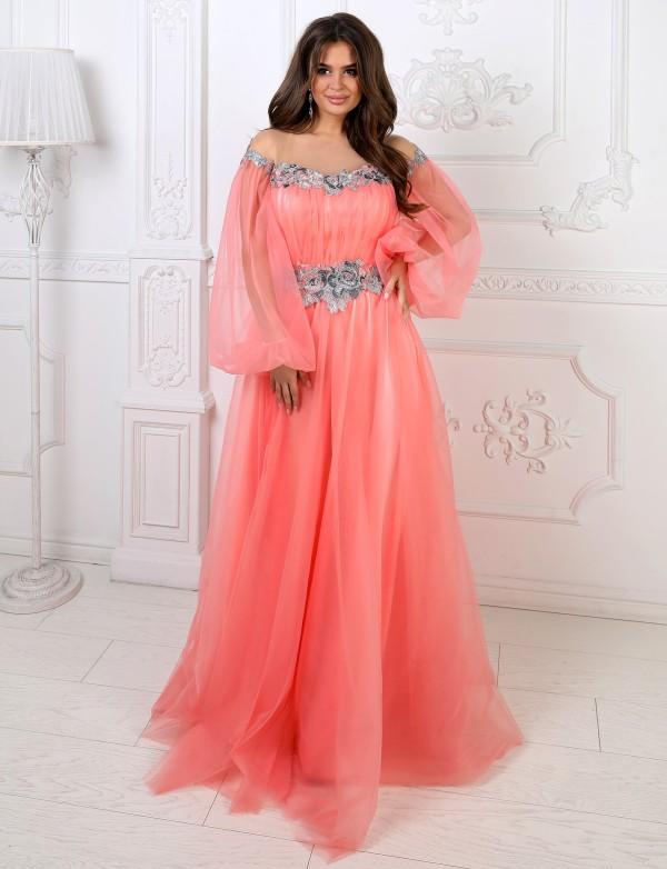 OG 2306 Платье