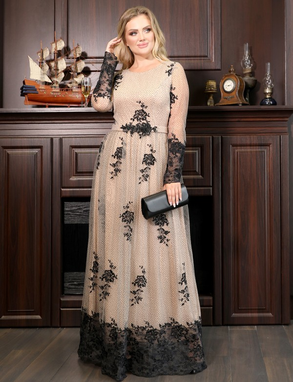 G 5041 A Платье