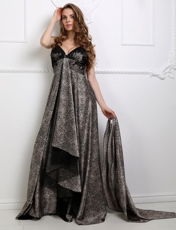 OG 2320 Платье