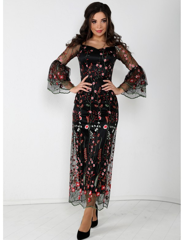 OG 2311 Платье