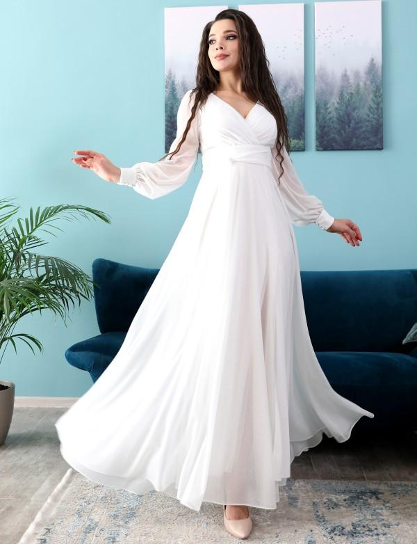 G 5048A 3 Платье